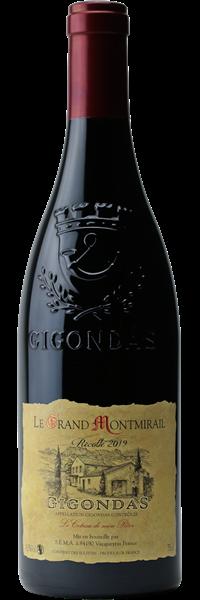 Gigondas 2019
