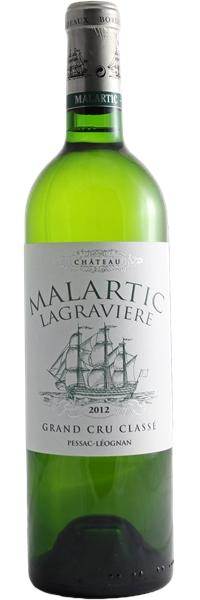 Château Malartic-Lagravière 2012
