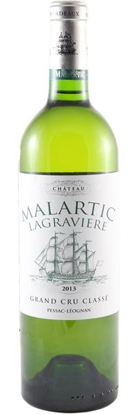 Château Malartic-Lagravière 2013