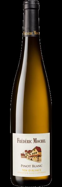 Alsace Pinot Blanc Klevner 2018