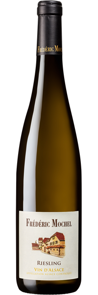 Alsace Riesling 2019