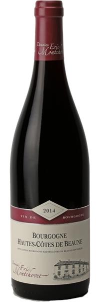 Bourgogne Hautes Côtes de Beaune 2014