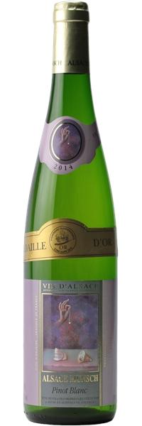Alsace Pinot Blanc 2014