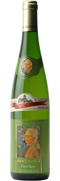 Alsace Pinot Blanc 2017