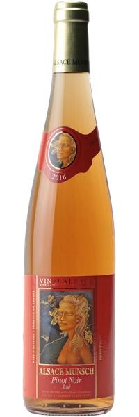 Alsace Rosé d'Alsace 2016