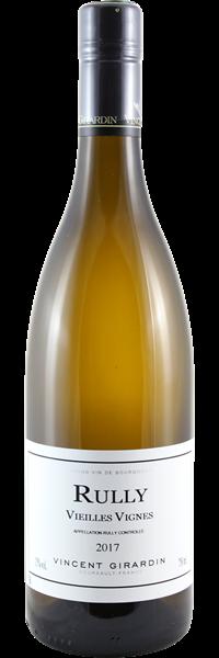 Rully Vieilles Vignes 2017