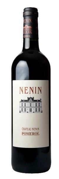 Château Nénin 2016