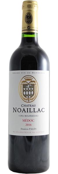 Château Noaillac 2016