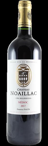 Château Noaillac 2017