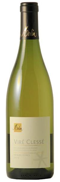 Viré-Clessé Vieilles Vignes 2015