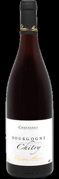 Bourgogne Chitry Constance 2016