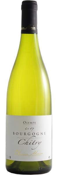 Bourgogne Chitry cuvée Olympe 2017