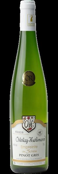 Alsace Pinot gris Empreinte de Schiste 2019