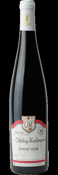 Alsace Pinot noir 2020