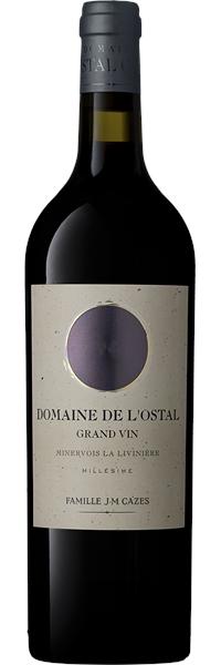 Minervois-La-Livinière Grand Vin 2017