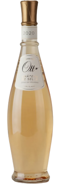 Côtes de Provence Château de Selle Coeur de grain 2020
