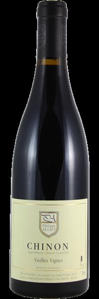 Chinon Vieilles Vignes 2019