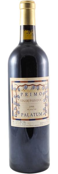 Primo Palatum Pays d'Oc 1998