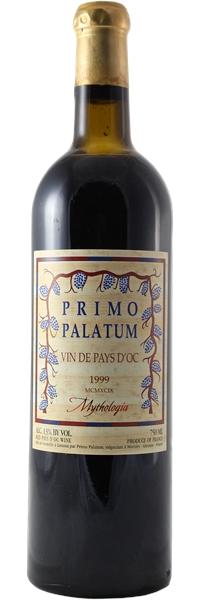 Primo Palatum Pays d'Oc 1999