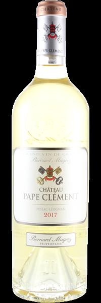 Château Pape Clément Pessac-Léognan 2017