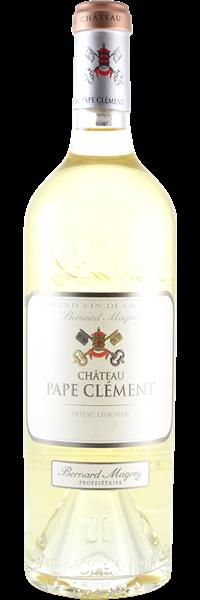 Château Pape Clément Pessac-Léognan 2018