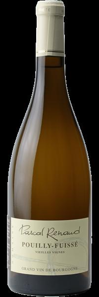 Pouilly-Fuissé Vieilles Vignes 2019