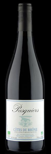Côtes du Rhône 2020