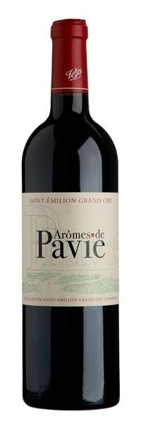 Château Pavie Saint-Emilion Arômes de Pavie 2015
