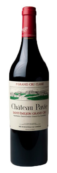 Château Pavie Saint-Emilion Grand Cru Classé A 2016