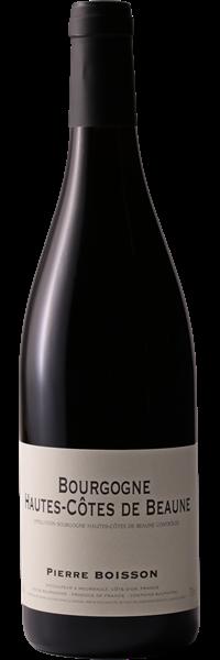 Bourgogne Hautes Côtes de Beaune 2017