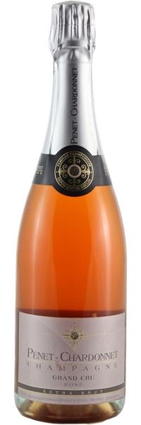 Champagne Grand Cru Réserve Extra Brut