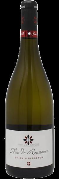 Vin de Savoie Chignin Bergeron Fleur de Roussanne 2019