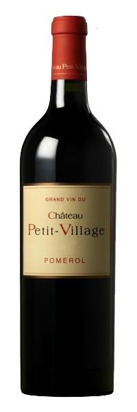 Château Petit Village 2016