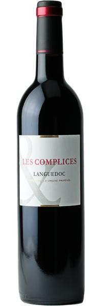 Languedoc Les Complices de Puech Haut 2018