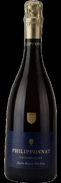 Champagne Royale Réserve non dosé