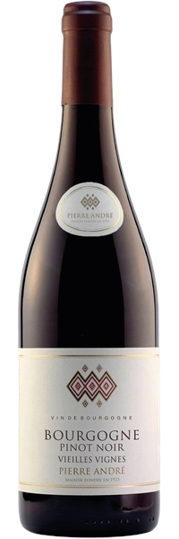 Bourgogne Pinot Noir Vieilles Vignes 2019