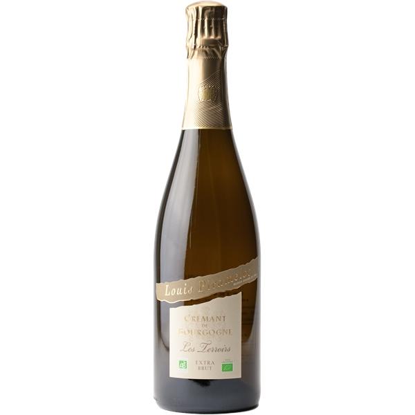 Crémant de Bourgogne Les Terroirs BIO Extra Brut