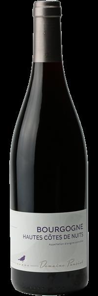 Bourgogne Hautes Côtes de Nuits 2020