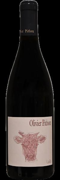 Côtes du Roussillon Cuvée Laïs 2019