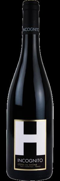 Côtes du Rhône Incognito H 2016