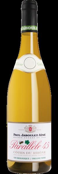Côtes du Rhône Parallèle 45 2020