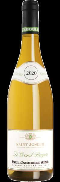 Saint-Joseph Le Grand Pompée 2020