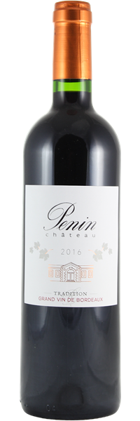 Château Penin Tradition 2016