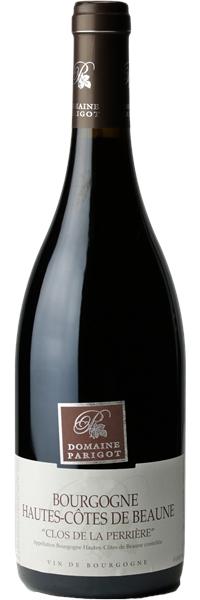 Bourgogne Hautes Côtes de Beaune Clos de la Pérrière 2018