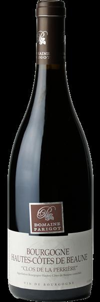 Bourgogne Hautes Côtes de Beaune Clos de la Pérrière 2019