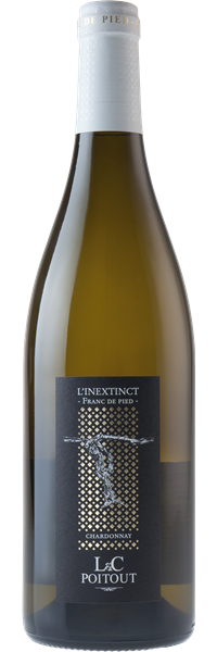 Chardonnay - Franc de Pied - L'Inextinct 2018