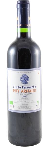 Château Clos Puy Arnaud Cuvée Pervenche 2013