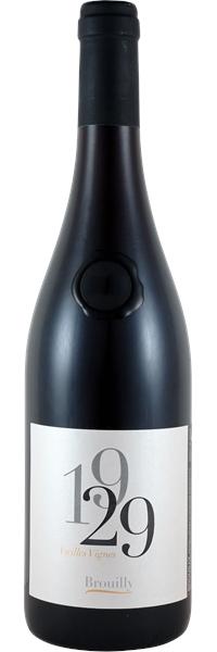 Brouilly Cuvée 1929 2018