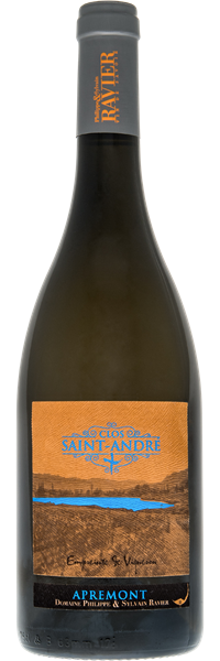 Vin de Savoie Apremont Le Clos Saint André MAGNUM 2019