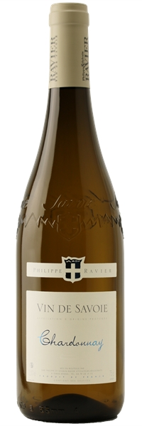 Vin de Savoie Chardonnay 2018